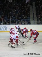 КХЛ утвердила календарь на сезон-2008/09
