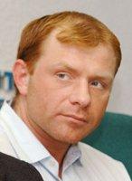 Алексей Жамнов: «С Королюком не договорились по финансам»