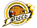 «МХК Крылья Советов» (Москва) - ХК «Рысь» (Подольск) 1:0
